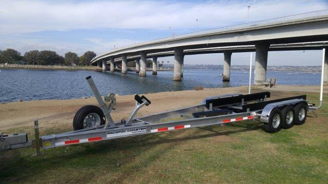 28′-31′ boat trailer for sale