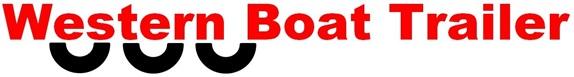 Western Boat Trailer